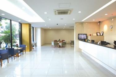 Benikea Hotel Flower: Vista SEOUL