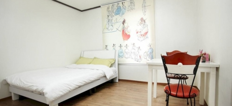 Hotel Cozyplace In Itaewon: Activities SEOUL