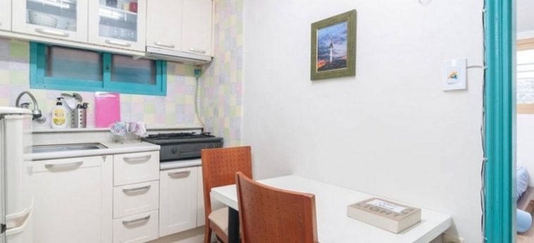 Hotel Cozyplace In Itaewon: Amphiteather SEOUL