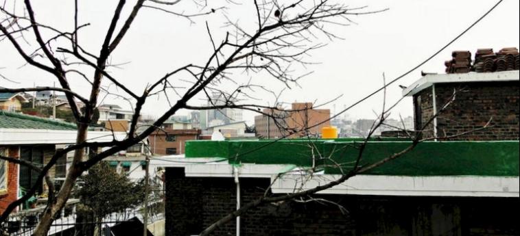 Hotel Cozyplace In Itaewon: Apartment Giunone SEOUL