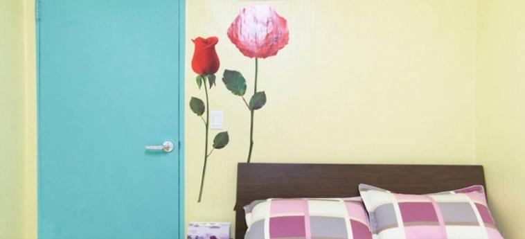 Hotel Cozyplace In Itaewon: Apartment Sirene SEOUL