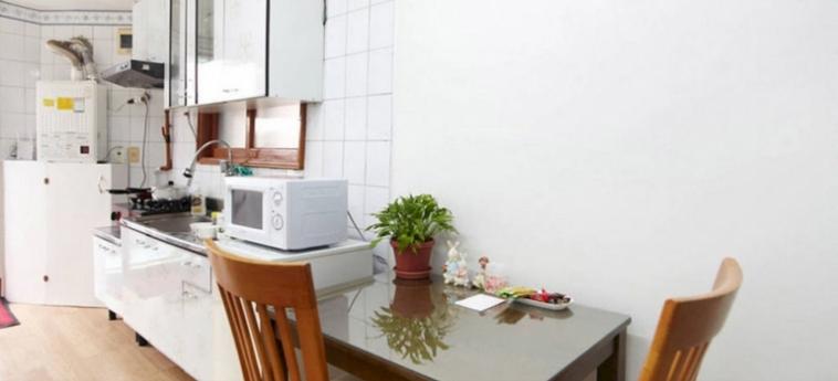 Hotel Cozyplace In Itaewon: Apartment SEOUL