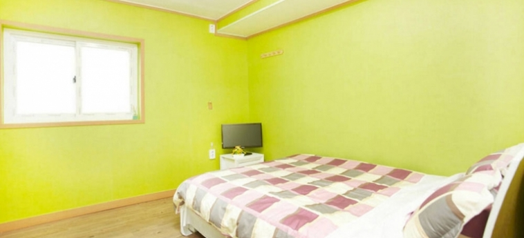 Hotel Cozyplace In Itaewon: Buffet SEOUL