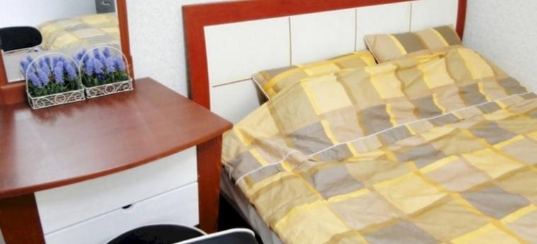 Hotel Cozyplace In Itaewon: Economy Room SEOUL
