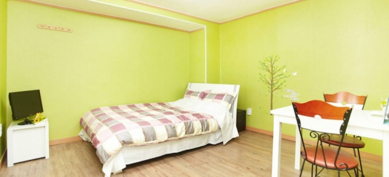 Hotel Cozyplace In Itaewon: Indoor Swimmingpool SEOUL