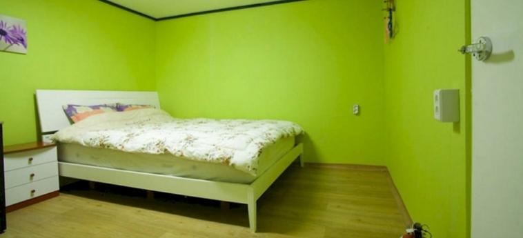 Hotel Cozyplace In Itaewon: Lobby SEOUL
