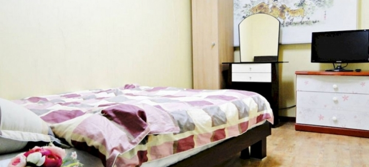 Hotel Cozyplace In Itaewon: Promenade SEOUL
