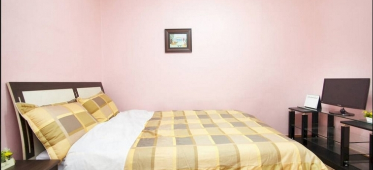 Hotel Cozyplace In Itaewon: Room - Executive SEOUL