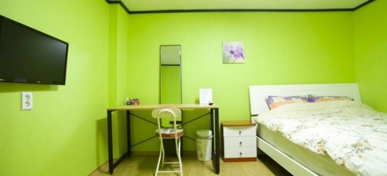 Hotel Cozyplace In Itaewon: Room - Junior Suite SEOUL