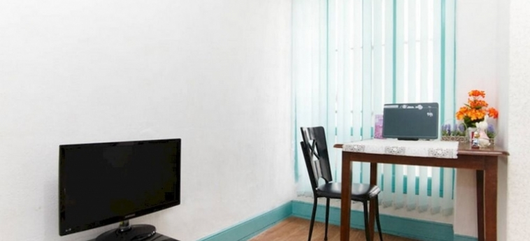 Hotel Cozyplace In Itaewon: Room - Single SEOUL