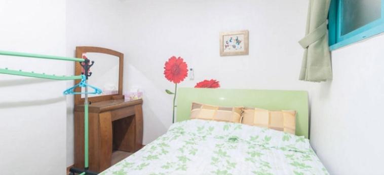 Hotel Cozyplace In Itaewon: Sauna SEOUL