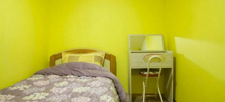 Hotel Cozyplace In Itaewon: Superior Room SEOUL