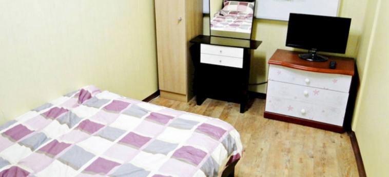 Hotel Cozyplace In Itaewon: Twin Room SEOUL