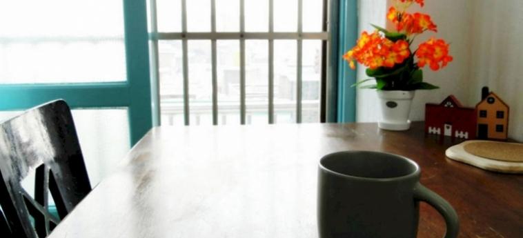 Hotel Cozyplace In Itaewon: Villette SEOUL