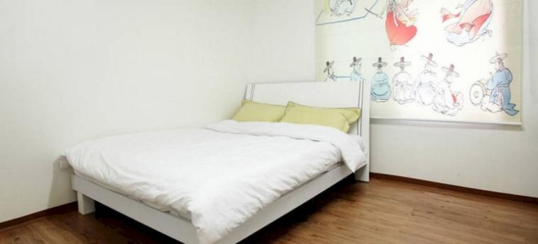 Hotel Cozyplace In Itaewon: Wellness Center SEOUL