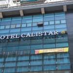 CALISTAR HOTEL 3 Sterne