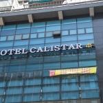 CALISTAR HOTEL 3 Etoiles