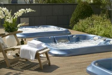 Hotel Somerset Palace: Aktivitäten SEOUL