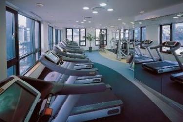 Hotel Somerset Palace: Health Club SEOUL