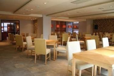Hotel Somerset Palace: Lounge Bar SEOUL