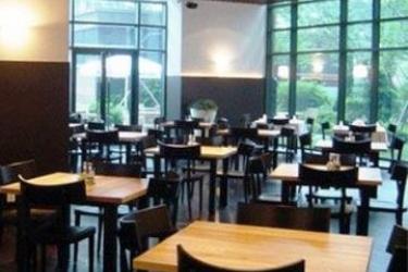 Hotel Somerset Palace: Restaurant SEOUL