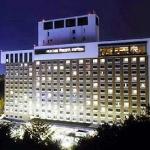 Hotel Sheraton Walker Hill