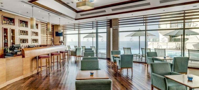 Sesimbra Hotel & Spa: Bar SESIMBRA