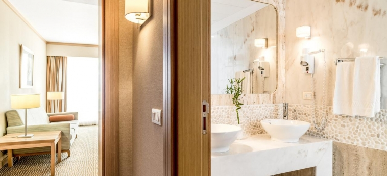 Sesimbra Hotel & Spa: Cuarto de Baño SESIMBRA