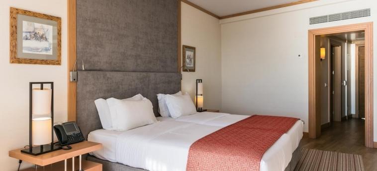 Sesimbra Hotel & Spa: Habitaciòn Doble SESIMBRA