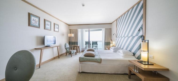 Sesimbra Hotel & Spa: Habitación SESIMBRA