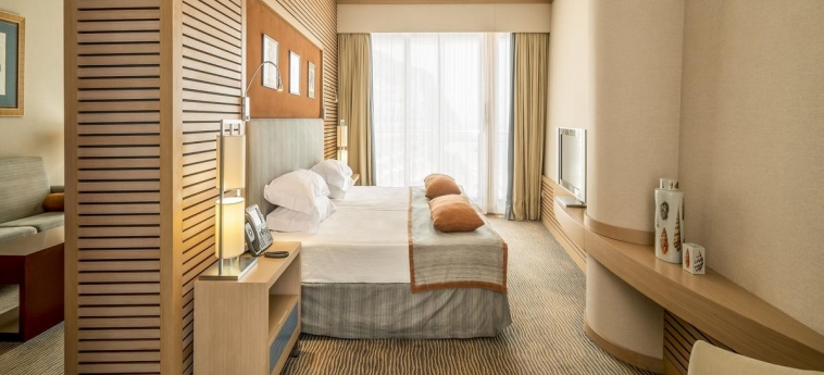 Sesimbra Hotel & Spa: Interior del hotel SESIMBRA