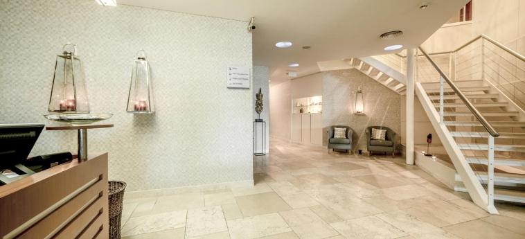 Sesimbra Hotel & Spa: Interior SESIMBRA