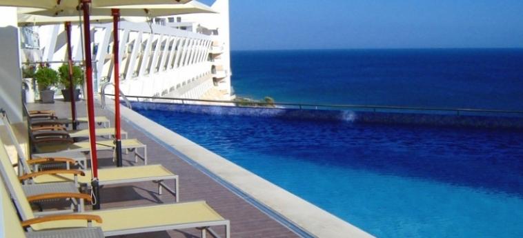 Sesimbra Hotel & Spa: Piscina Exterior SESIMBRA