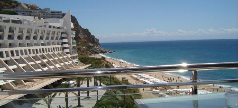 Sesimbra Hotel & Spa: Playa SESIMBRA