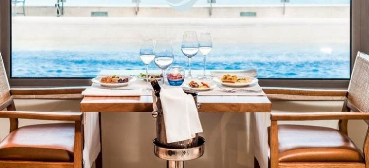 Sesimbra Hotel & Spa: Restaurante SESIMBRA