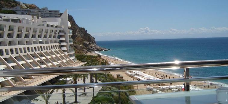 Sesimbra Hotel & Spa: Vista SESIMBRA