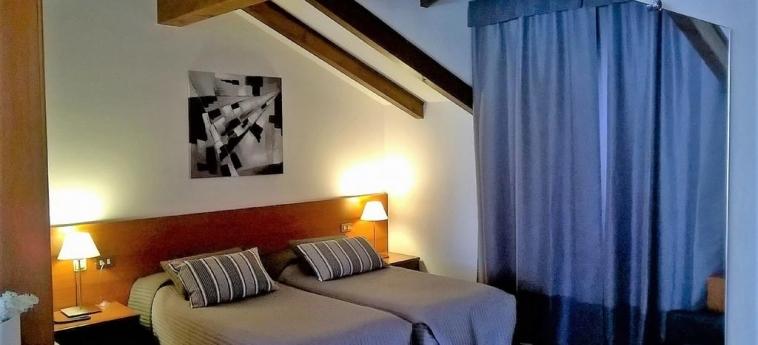Hotel Bert: Camera Matrimoniale/Doppia SESTO SAN GIOVANNI - MILANO