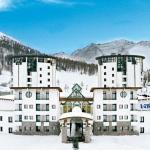 Hotel Uappala Sestriere