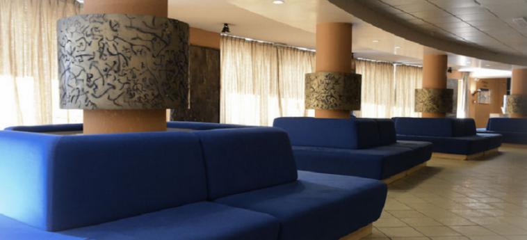 Hotel Uappala Sestriere: Innen SESTRIERE - TORINO