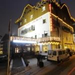 Hotel Savoy Edelweiss
