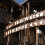 Hotel Chalet Edelweiss