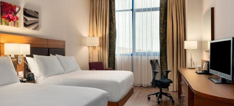 Hotel Hilton Garden Inn Sevilla: Habitaciòn Gemela SEVILLA
