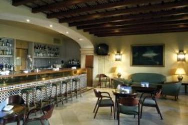 Hotel Zenit Sevilla: Bar SEVILLA