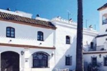 Hotel Hacienda San Ignacio: Exterior SEVILLA