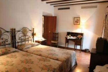 Hotel Hacienda San Ignacio: Habitación SEVILLA