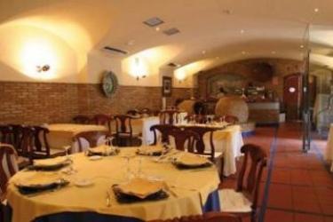 Hotel Hacienda San Ignacio: Restaurante SEVILLA