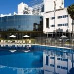 Hotel Silken Al Andalus Palace