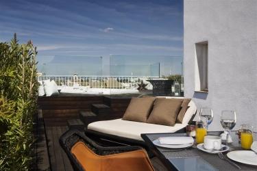 Hotel Gran Melia Colon: Detalle del hotel SEVILLA