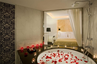 Hotel Gran Melia Colon: Habitaciòn SEVILLA