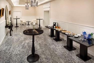 Hotel Gran Melia Colon: Sala Reuniones SEVILLA